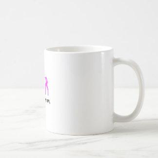 my girl classic white coffee mug