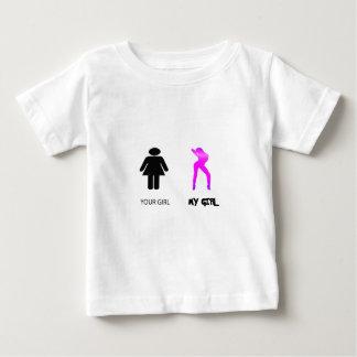 my girl t-shirt