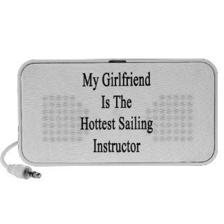My Girlfriend Is The Hottest Sailing Instructor Travel Speakers