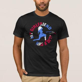 My Girlfriend... T-Shirt