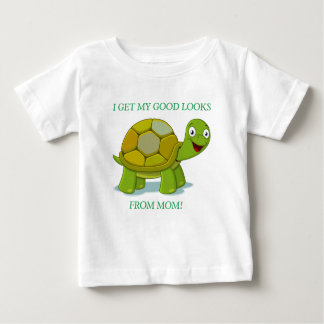 My Good Looks Baby T-Shirt