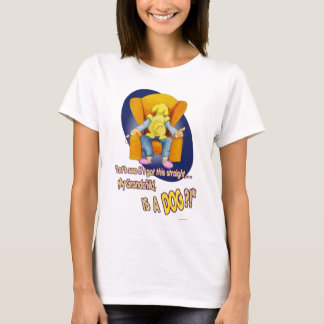 My Grandchild,... is a DOG?! T-Shirt
