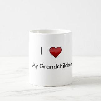 My Grandchildren Coffee Mug