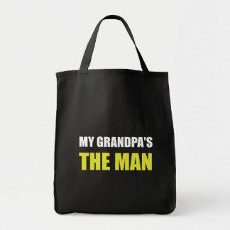 My Grandpa Is The Man