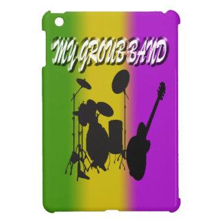 My Group Band iPad Mini Cases
