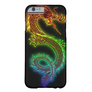 My Guard Dog is a Dragon Barely There iPhone 6 Case