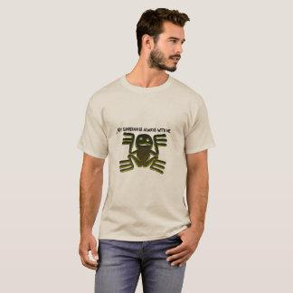 My guardian  Men's  T-Shirt