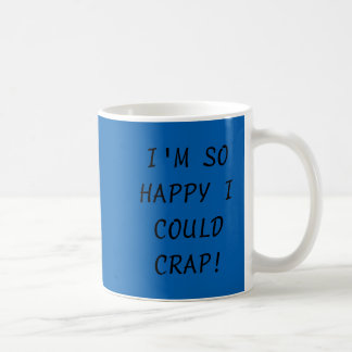 My Happy Mug