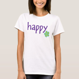 My happy shirt