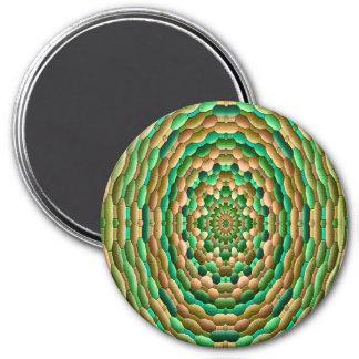 My Healing Basket.... Magnet