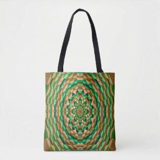 My Healing Basket.... Tote Bag
