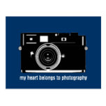 my heart belongs to photography