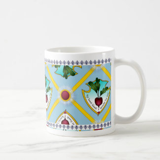 My heart bleeds borsht for you coffee mug