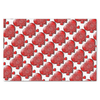 My Heart Explodes For You Gift Wrap Supplies Tissue Paper