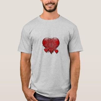 My Heart Explodes For You T-Shirt