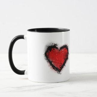 My Heart Mug