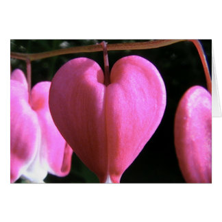 my heart to yours card