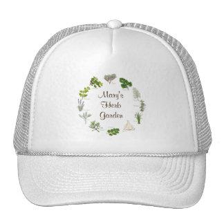 My Herb Garden Trucker Hat