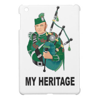 my Heritage Cover For The iPad Mini