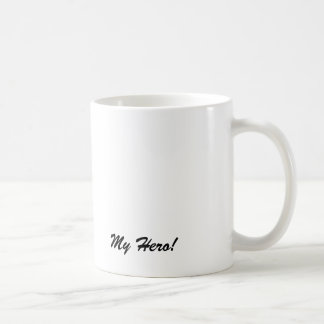 My Hero! Coffee Mug