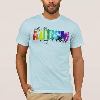 My Hero  My Son - Autism T-Shirt
