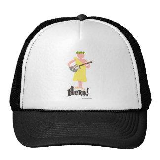 My Hero Nero Trucker Hat