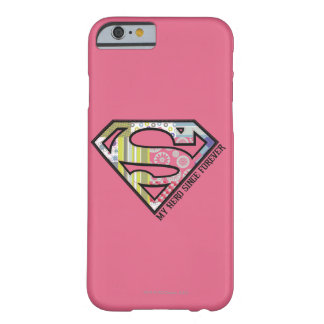 My Hero Since Forever Barely There iPhone 6 Case