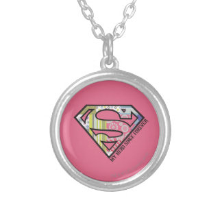My Hero Since Forever Necklaces
