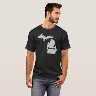 My Home - Michigan T-Shirt