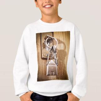 My home sweatshirt