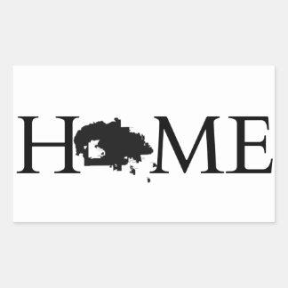 My Home, the Navajo Nation Sticker