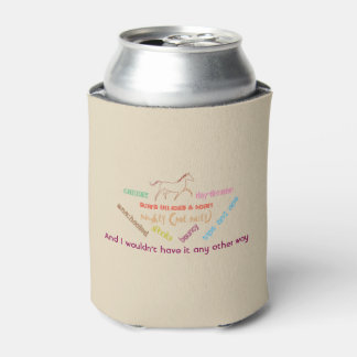 My horse - cheeky day dreamer can cooler