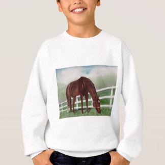 My Horse Sweatshirt