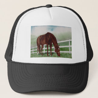 My Horse Trucker Hat