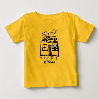 My House Children's T-shirt