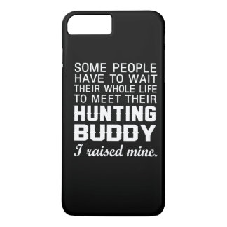 My Hunting Buddy iPhone 7 Plus Case