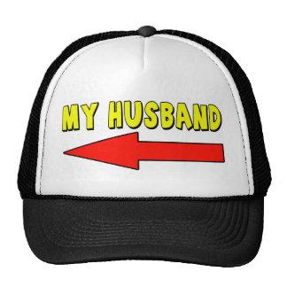 My Husband Hat / Cap