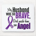 My Husband Is An Angel Pancreatic Cancer