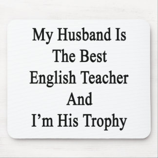 My Husband Is The Best English Teacher And I'm His Mouse Pad