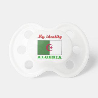 My Identity Algeria Pacifier