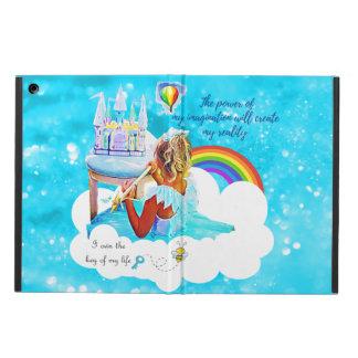 My Imagination iPad Air Cases