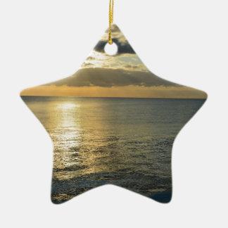 My impressions of Holland Ceramic Star Ornament