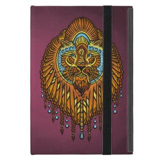 My inner voice, Tarot, strength, innerpower iPad Mini Case