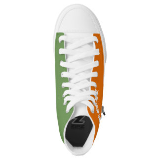 My Irish Colors Tennis Shoe