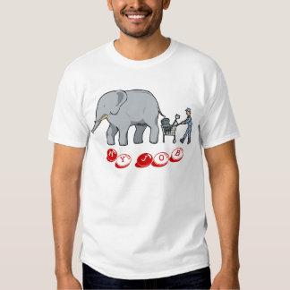 My Job Shirt