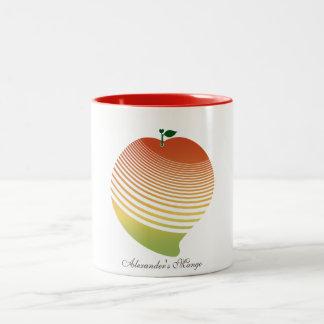 My Juicy Mango Mug