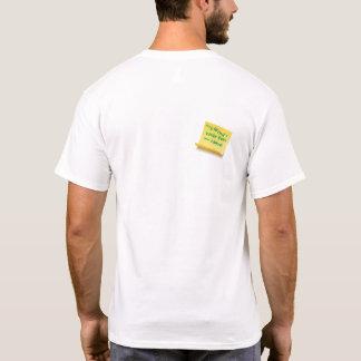 My Karma's better than your Karma. T-Shirt