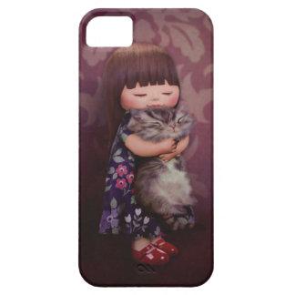 my kitty iPhone 5 case