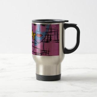 My Lady Travel Mug