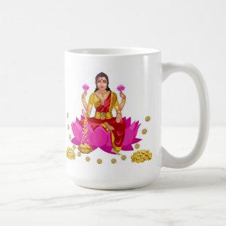 My Lakshmi Coffee Mug